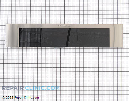 Touchpad and Control Panel (OEM)  318244834