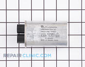 High Voltage Capacitor - Part # 1467285 Mfg Part # 5304467671