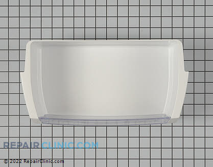 Door Shelf Bin (OEM)  WR02X12664, 1467815