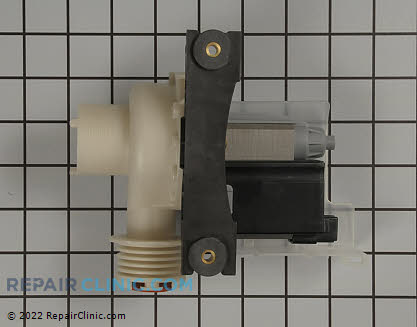Drain Pump (OEM)  137108100