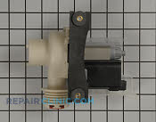 Drain Pump - Part # 1467779 Mfg Part # 137108100