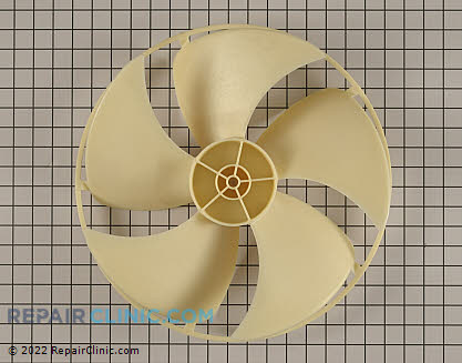 Kenmore Fan Blade Assembly