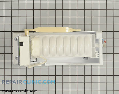 Ice Maker Assembly (OEM)  DA97-02203G