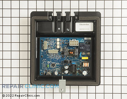 Frigidaire Board Main Power