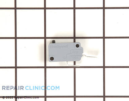 Micro Switch W10211974       Main Product View