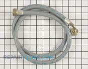Washing Machine Fill Hose - Part # 1468127 Mfg Part # 5215FD3715L