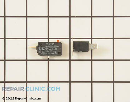 Frigidaire Oven Micro Switch