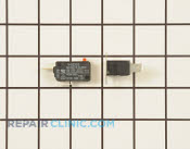Micro Switch - Part # 1469078 Mfg Part # 5304468224