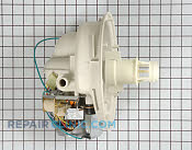 Pump and Motor Assembly - Part # 1469404 Mfg Part # 6-905330