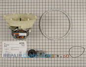 Pump and Motor Assembly - Part # 1469540 Mfg Part # 6-917113