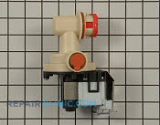 Drain Pump - Part # 1469555 Mfg Part # 6-917641
