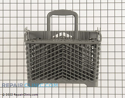 Jenn Air Dishwasher Silverware Basket