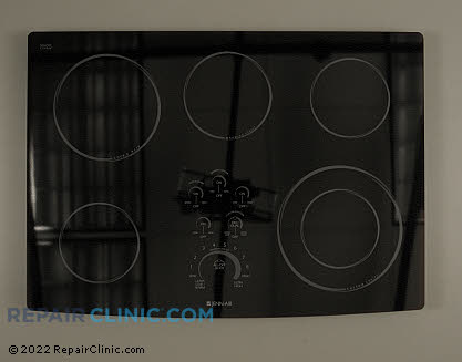 Glass Cooktop (OEM)  7920P217-60