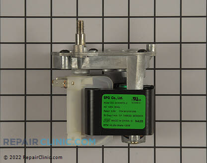 RCA Washing Machine Pressure Switch