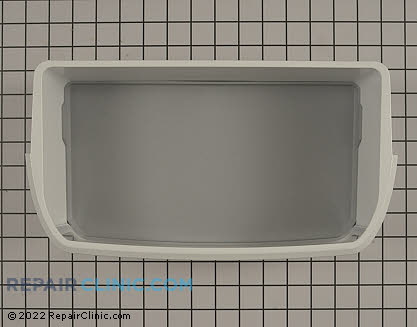 Door Shelf Bin (OEM)  W10184034 - $37.40