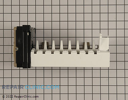 Ice Maker Assembly W10190981 Main Product View