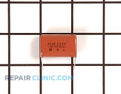 Capacitor - Part # 1472286 Mfg Part # W10217709