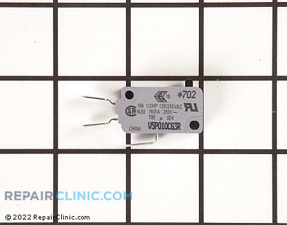 Micro Switch (OEM)  W10211972
