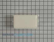Light Lens Cover - Part # 1472455 Mfg Part # SR401650