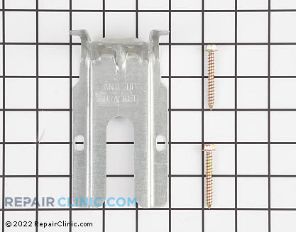 Anti-Tip Bracket (OEM)  316112005