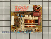Inverter Board - Part # 1472711 Mfg Part # F606Y6G00CP