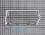 Door Shelf Bin - Part # 1472884 Mfg Part # W10158506