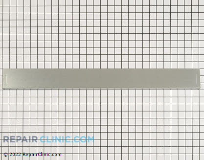 Oven Burner Baffle (OEM)  WB02X11338 - $13.45