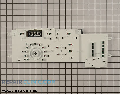 Ge Circuit Display Board