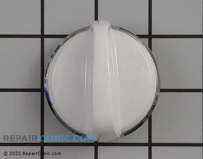 Knob (OEM)  WB03K10233 - $18.25