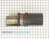 Exhaust Fan Motor - Part # 1473906 Mfg Part # WB26X10223