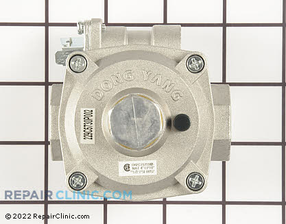 Pressure Regulator (OEM)  WB19T10073