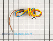 Wire Harness - Part # 1473709 Mfg Part # WB18T10407
