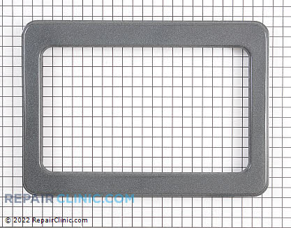 GE Stove Door Panel