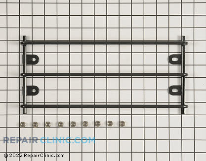 Drawer Guide (OEM)  WB48T10056 - $63.40