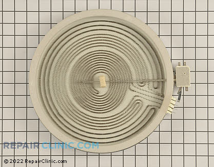 Radiant Surface Element WB30T10126 Main Product View