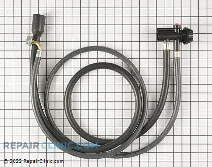 Drain and Fill Hose Assembly (OEM)  WD24X10042, 1475292