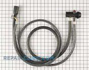 Drain and Fill Hose Assembly - Part # 1475292 Mfg Part # WD24X10042