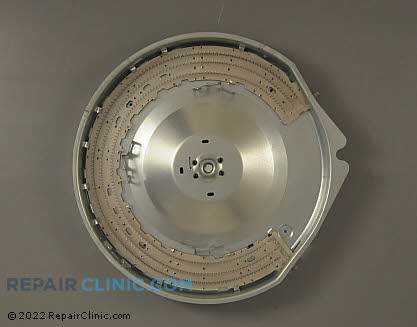 Heating Element Assembly (OEM)  WE11M30, 1475461
