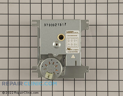 Timer (OEM)  WD21X10350 - $60.05