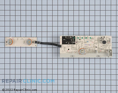 Main Control Board (OEM)  WH12X10398, 1475751