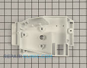 Ice Bucket Housing - Part # 1477447 Mfg Part # WR17X12734