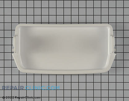 Door Shelf Bin (OEM)  WR71X10771 - $22.50