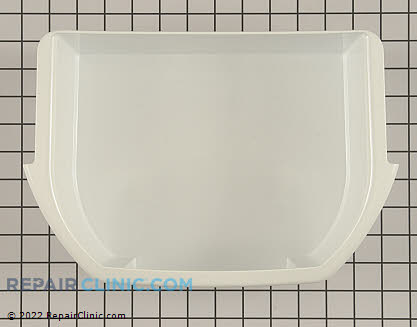 Door Shelf Bin (OEM)  WR71X10822 - $58.95
