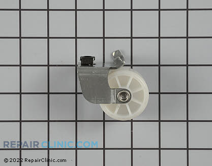 Caster (OEM)  12580304