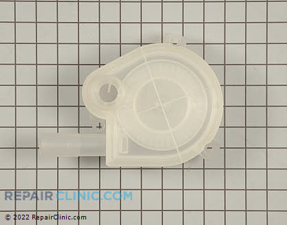 Drain Pump (OEM)  35-6780, 1480294