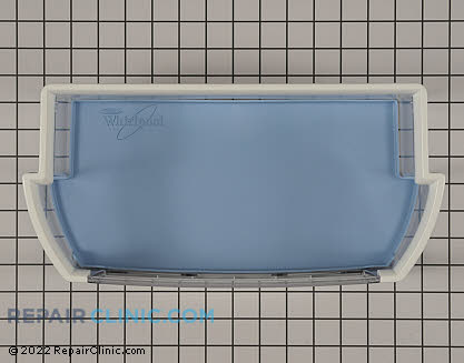 Door Shelf Bin (OEM)  W10157873, 1481075