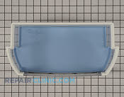 Door Shelf Bin - Part # 1481075 Mfg Part # W10157873