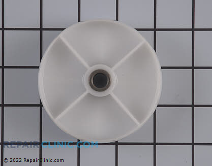 Idler Pulley (OEM)  6-3037050