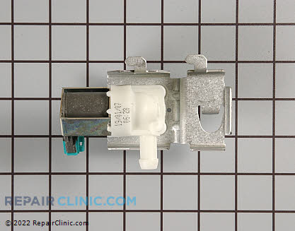 Water Inlet Valve (OEM)  W10158389