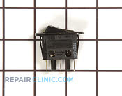 Rocker Switch - Part # 1481146 Mfg Part # W10163902